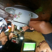 Photo taken at Warkop CR1 by harnas m. on 5/12/2013