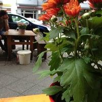 Das Foto wurde bei ShakePointAli Creperie von Anita Š. am 8/17/2013 aufgenommen