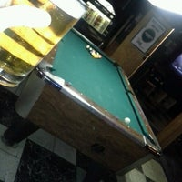 Photo taken at Jersey's Bar & Grill by Ay H. on 2/2/2013