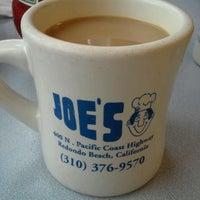 Photo taken at Eat At Joe's by Ay H. on 6/18/2013