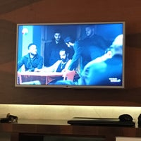 Photo taken at Mitannia Regency Luxury Hotel by Burak Ö. on 12/11/2017