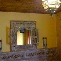 Photo taken at Hotel Prats by Alex B. on 3/2/2013