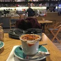 Foto scattata a 9Bar Coffee da Miray A. il 1/20/2018