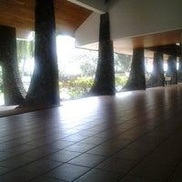 Photo taken at Koggala Beach Hotel by Ирина Л. on 10/9/2014