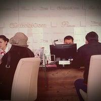 Photo taken at Mobicom VIP Service by Анхаа Д. on 3/26/2013