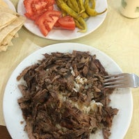 Photo taken at Trabzon döner by Erkan A. on 12/1/2014