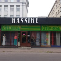 Photo taken at Maneezi by Oxana S. on 7/21/2013