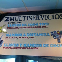 Photo taken at ZETACE MULTISERVICIOS by Miguel A. M. on 7/30/2013