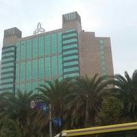 Photo taken at 石龙金凯悦大酒店 Gladden Hotel Shilong by Jason J. on 2/20/2013