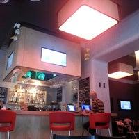 Photo taken at Baras O'Lounge by Lina Z. on 7/24/2013