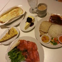 Photo taken at IKEA Restaurant & Café by Dounghtida C. on 1/26/2013