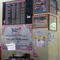 Photo taken at Kedai Kopi Sinah by Maya_Hj_Zakaria on 8/11/2014