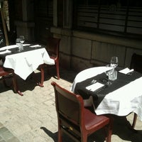 Photo taken at La Table de Francois by Nasser L. on 5/27/2013