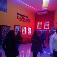 Снимок сделан в Cinemax 3D пользователем Luis Maria B. 7/13/2014