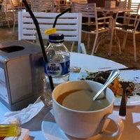 Photo taken at de Luna Resto & Café by kaka a. on 12/6/2013
