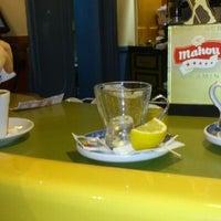 Foto tomada en Café Bar Cristal por Ana A. el 5/10/2013