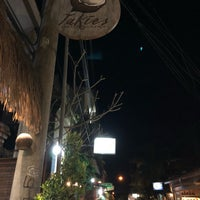 Photo taken at Tukies by Junho J. on 2/13/2018