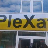 Photo taken at Plexat jongerencentrum by Femmie d. on 4/28/2013