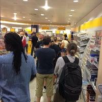Das Foto wurde bei Postbank Finanzcenter von Mauro R. am 7/7/2014 aufgenommen