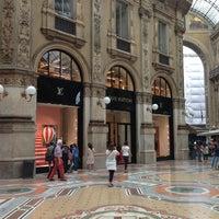 Photo taken at Louis Vuitton by Доцент on 6/29/2013