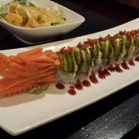 Photo taken at Ichiban Sushi: Asian Bistro by Jim W. on 8/11/2013