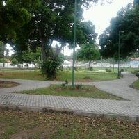 Photo taken at Parque Botânico de São José de Ribamar by Paulo S. on 3/29/2013
