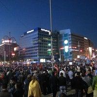 Photo taken at Kızılay by Ethem Y. on 6/9/2013