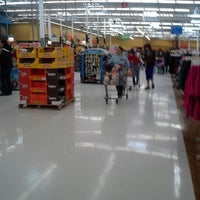 Photo taken at Walmart Supercenter by Amanda S. on 2/3/2013