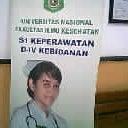 Photo taken at Sekretariat Fakultas Ilmu Kesehatan by Rani Prananda Putri on 3/6/2013