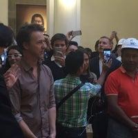 Photo taken at Palacio de Gobierno by Cecilia Q. on 2/5/2016