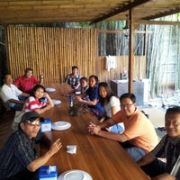 Photo taken at Pondok Kemangi by Yenny W. on 12/15/2012