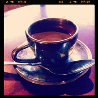 Photo taken at Mountain Ridges Cafe Restaurant by Valeria G. on 11/6/2012