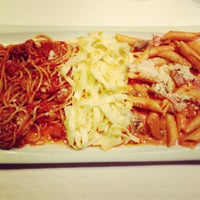 Photo taken at Grill Saint-Paul by Maxime P. on 8/28/2013
