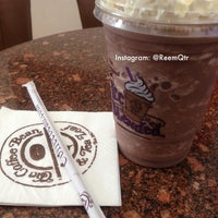 Photo taken at The Coffee Bean & Tea Leaf by Reem Q. on 1/27/2013