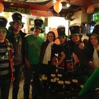 Снимок сделан в Radio Ireland Север пользователем Nastya S. 3/17/2013