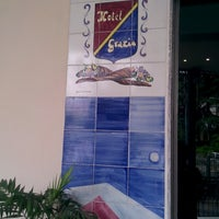 Foto scattata a Hotel Grazia Eboli da Muhammed V. il 4/27/2014