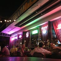 Photo taken at 12 South Taproom & Grill by Andy P. on 6/6/2013