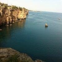 4/30/2013 tarihinde Pınar A.ziyaretçi tarafından Sea Garden'de çekilen fotoğraf