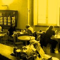 Foto scattata a BerioCafé da BerioCafé il 1/28/2013