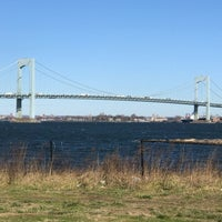 Photo taken at Fort Totten Park by Cigdem S. on 3/9/2017