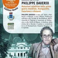 Photo taken at Impianti Sportivi Galliera Veneta by Davide5 on 5/22/2015