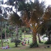 1/27/2013 tarihinde Hyunji K.ziyaretçi tarafından Singapore Botanic Gardens'de çekilen fotoğraf