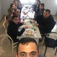 Photo taken at Pakstar Gıda Ürünleri Ambalaj San. by Ali on 12/26/2015