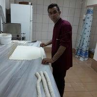 Photo taken at nazar Pastanesi by Ali on 6/15/2014