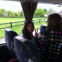 Photo taken at Bus 30 by Emma D. on 5/23/2013