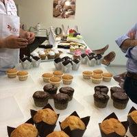 8/7/2014 tarihinde Murat T.ziyaretçi tarafından Polen Food Headquarters'de çekilen fotoğraf