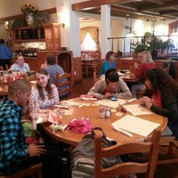 Photo taken at Olive Garden by Shawn C. on 3/8/2013