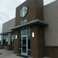 Photo taken at Starbucks by Joe C. on 6/26/2014