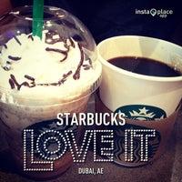 Photo taken at Starbucks by ives p. on 1/29/2013