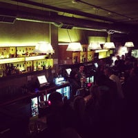 Photo taken at Hoxton Square Bar & Kitchen by Shoreditch H. on 3/15/2013